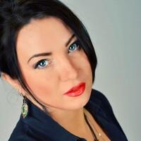 Нина, 49 лет, Рак, Липецк