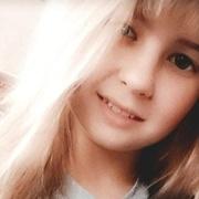 Анастасия, 16, г.Кириши