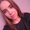 Уля Волкова, 18, г.Москва