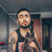 YourFriend, 24, г.Магнитогорск