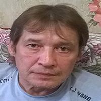 Альберт, 55 лет, Козерог, Ижевск