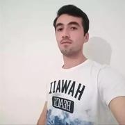 Ahmad, 25, г.Сталинград