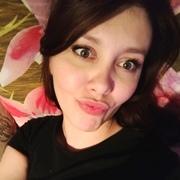 Veronika, 28, г.Санкт-Петербург