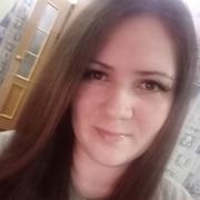 Кристина 27 лет (Близнецы) Кингисепп