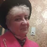 Валентина, 70 лет, Телец, Санкт-Петербург