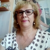Ольга, 58, г.Чусовой