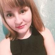 Александра, 20, г.Слуцк
