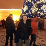 Андрей 45 Санкт-Петербург
