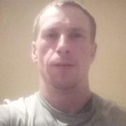 Игорь, 33, г.Ряжск