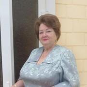 Дина Задонская, 74, г.Вешенская
