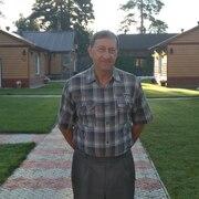 Александр, 66, г.Димитровград