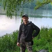Евгений Матвеев 37 Сафоново