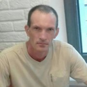 Александр Каребин, 42, г.Лиски (Воронежская обл.)