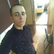 Саша, 19, г.Сызрань