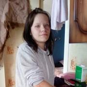 Нина, 23, г.Богородицк