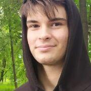 Станислав, 19, г.Дмитров