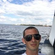 Сергей, 33, г.Приволжье