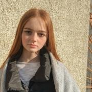 Алина, 30, г.Оренбург
