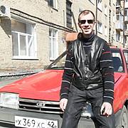 Гриша 40 лет (Водолей) Новокузнецк
