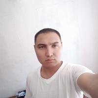 Кубанычбек, 30 лет, Весы, Бишкек