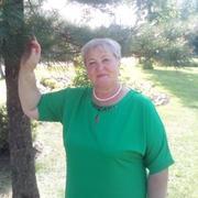Елена, 61, г.Бежецк