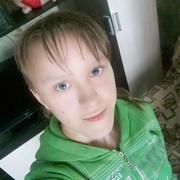 Вика, 17, г.Витебск