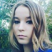 Карина, 17, г.Челябинск
