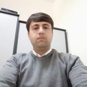 Salmon87, 32, г.Душанбе
