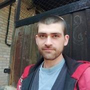 Дмитрий 31 Бахмут