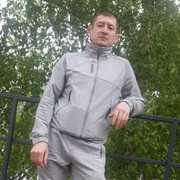 Виталий 40 Новосибирск
