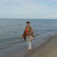 Irina, 65 лет, Скорпион, Силламяэ
