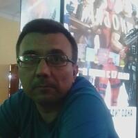 Игорь, 45 лет, Водолей, Феодосия