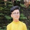 Akash Halder, 18, Kolkata
