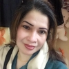 Nuraida Khalil, 31, Kuwait City