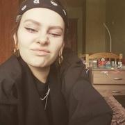 Полинка, 21, г.Абакан