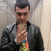 Senan, 30, г.Баку