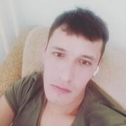 Дилшодбек Зикиряев 28 Санкт-Петербург