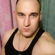 Иван, 30, г.Дудинка