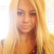 Юлия 22 года (Скорпион) Смоленск