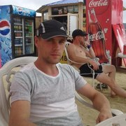 Артем, 34, г.Николаевск-на-Амуре