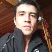 Furqat Ortiqov 26 Краснодар