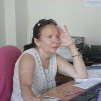 Галина, 70 лет, Дева, Николаев