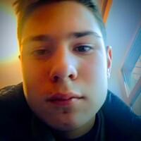 Альберт, 16 лет, Лев, Миргород