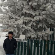 Нафис Газизуллин, 47, г.Похвистнево