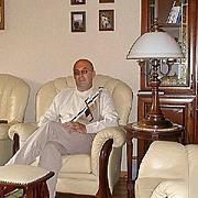 Георгий 47 лет (Рак) Тель-Авив-Яффа