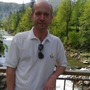 Знакомства в Заставне с пользователем Юрий 43 года (Телец)