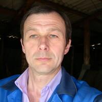 Александр, 55 лет, Телец, Сызрань