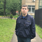Александр 24 года (Козерог) Михнево