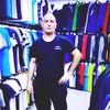 Илькин, 44, г.Баку
