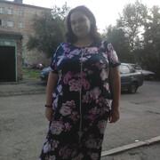Полина, 20, г.Абакан